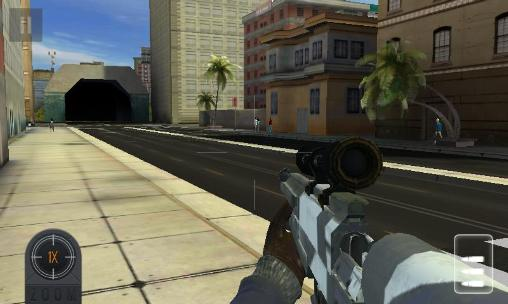 Sniper 3D Assassin Shoot to Kill Game For Free