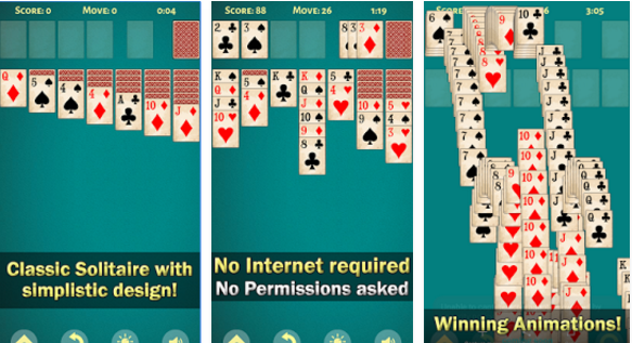 Solitaire111