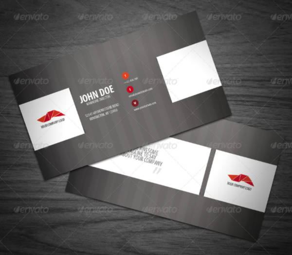 Stripe-Style-Business-Card