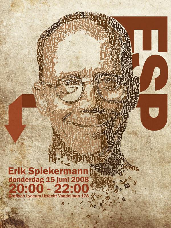 Typography-Portrait-2-by-Steve-Butabi