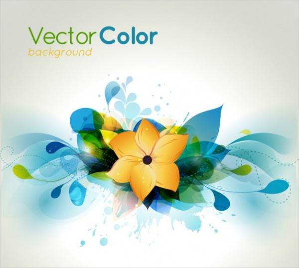 Vector-Colrful-Background