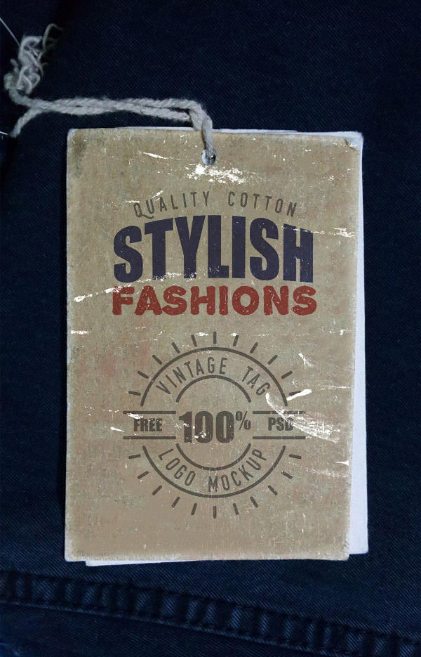 Vintage-Clothing-Label-Mockup-PSD