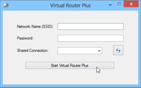 VirtualRouter_Plus