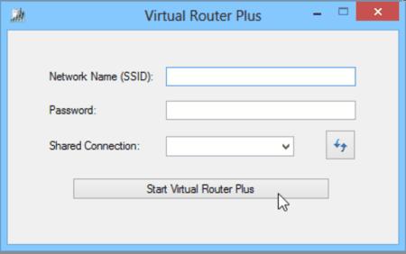 VirtualRouter_Plus