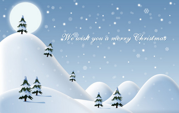 We-wish-you-a-Merry-Christmas-illustration
