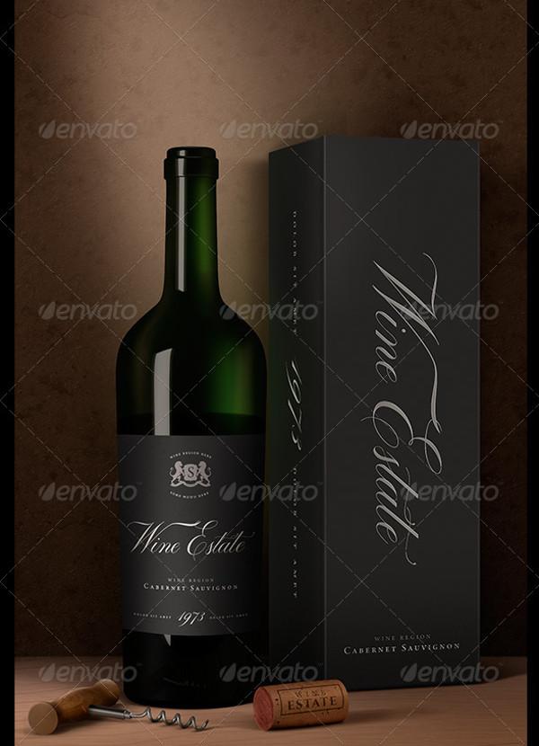 Wine-Packaging-Artistic-Design
