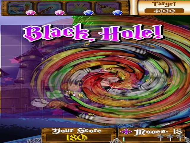 Witch Puzzle - Match 3 Game11