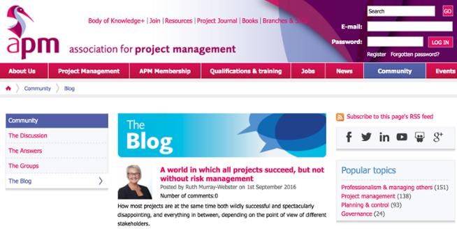 association_for_project_management