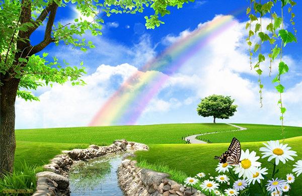 beautiful-nature-background