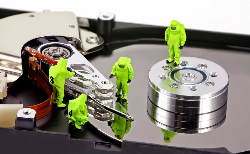Best Free Windows File Recovery Softwares