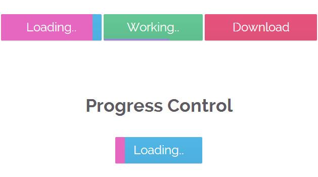 css-progress