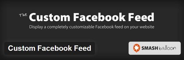 custom-faccebook-feed