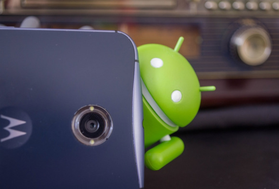 Useful Android Features