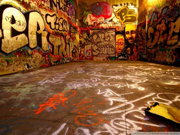 graffiti_room-wallpaper
