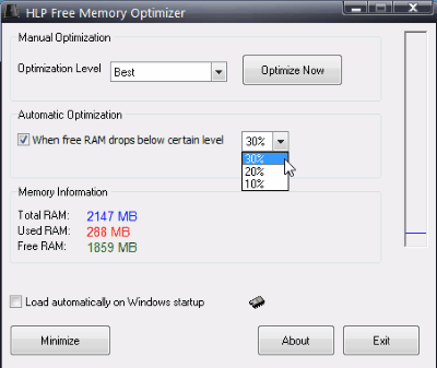 13 Best Effective Free Memory Optimizer Software For Windows