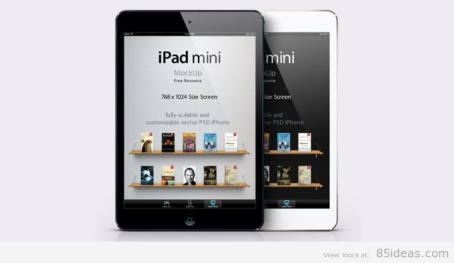 iPad-Mini-Psd-Vector-Mockup