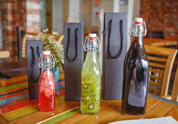 Brilliant Wine Packaging Designs