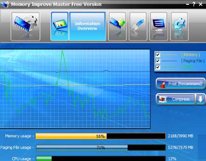Best Effective Free Memory Optimizer Software For Windows