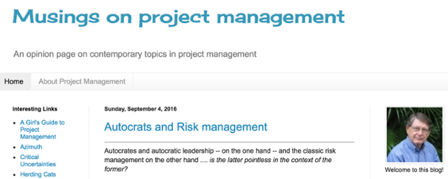 musings_on_project_management