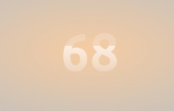 number-progress