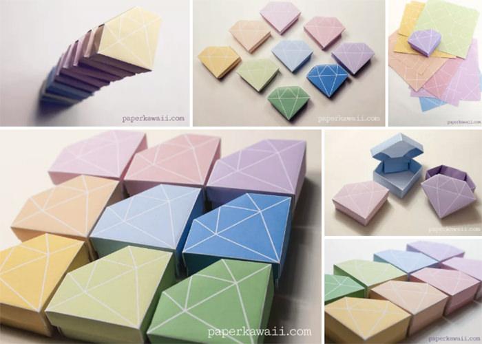 origami-crystal