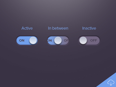 toggle-buttons
