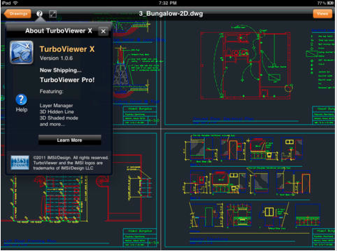 turboviewerX