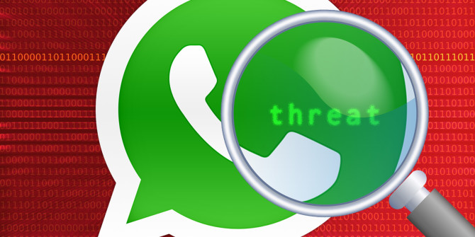 Security Concerns To Switch From WhatsApp To Signal