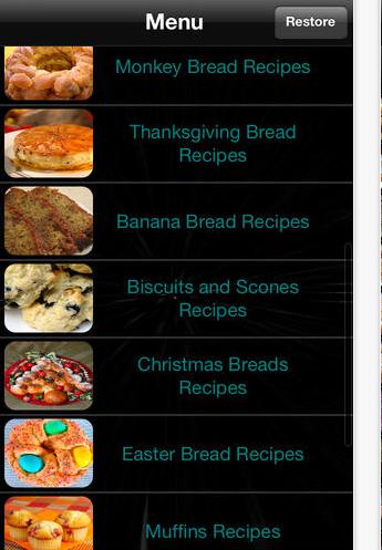 Best Free Food & Restaurant Finder Iphone Apps