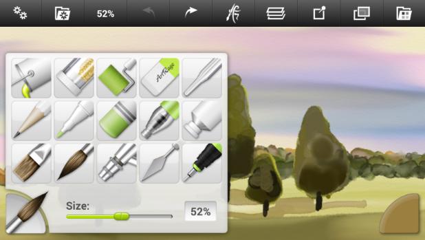 ArtRage: Draw, Paint, Create