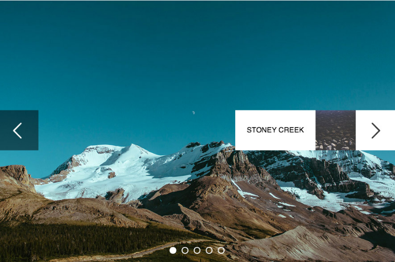 CREATE ANIMATED ARROW NAVIGATIONS WITH FLEXSLIDER AND CSS3