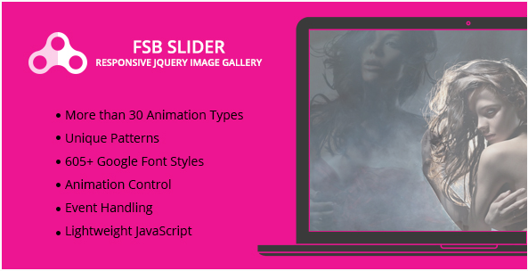 FullScreen Background Slider - JQuery Gallery Plugins