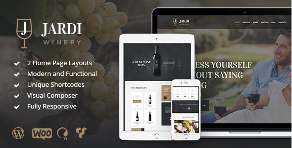 Jardi   Winery, Vineyard & Wine Shop