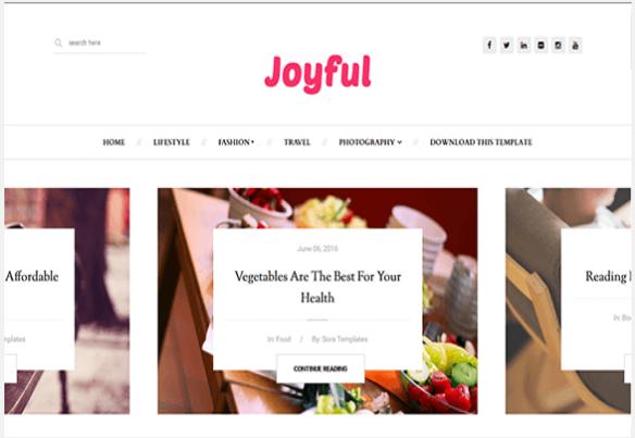 JoyFul Fashion