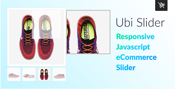 Lightweight eCommerce Product jQuery Plugin