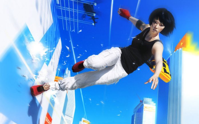Best Mirror's Edge Games Alternatives