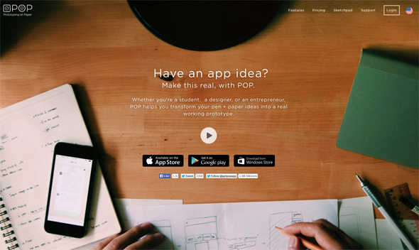 Best Valuable Tools For UX Designers
