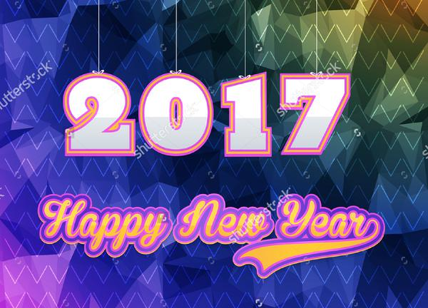 Best New Year Flyer Templates