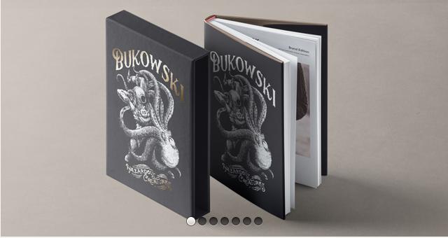 Psd Slipcase Book Mockup Vol5