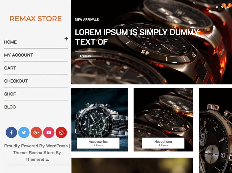 Remax Store