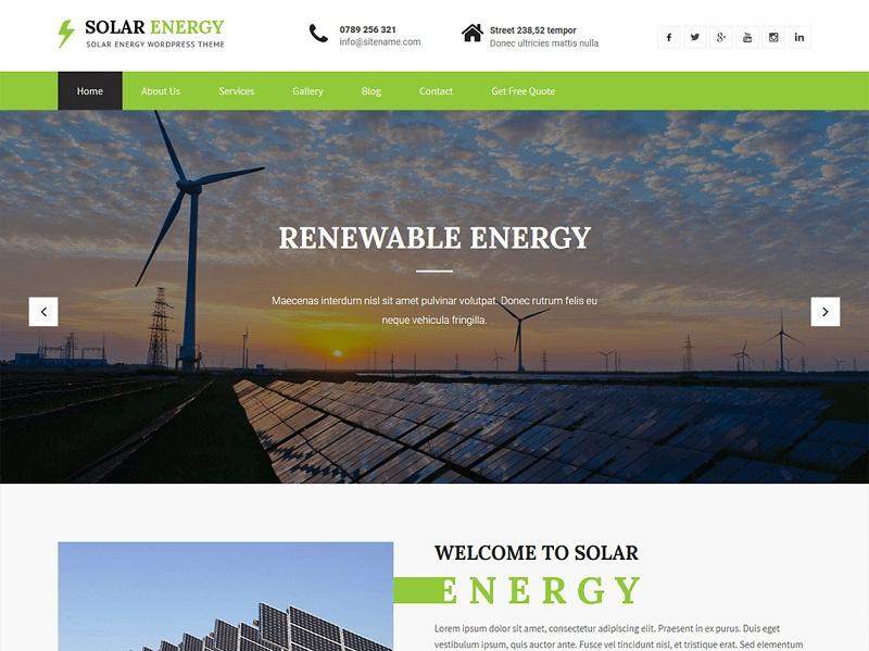 SKT Solar Energy