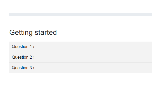 Slyder : jQuery Slider Navigation for FAQ