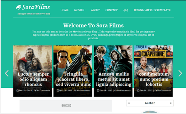 Sora Films