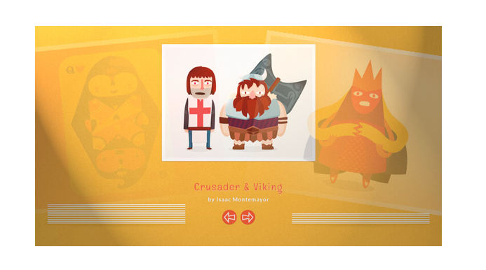 StackSlider: A Fun 3D Image Slider with jQuery & CSS3