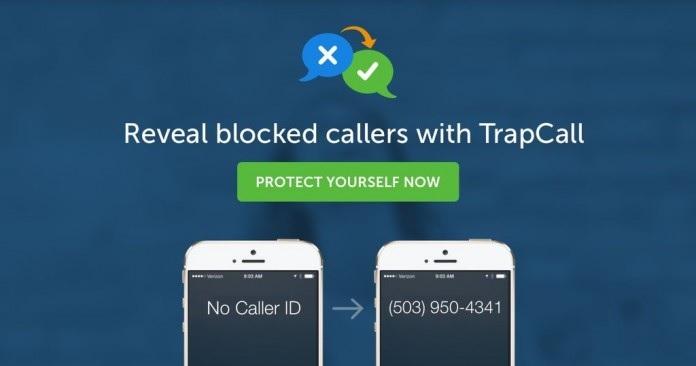 TrapCall Truecaller Alternative