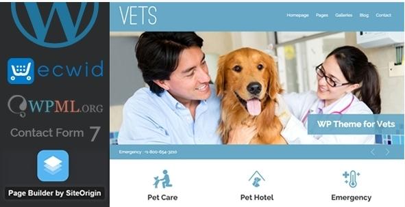 VETS - Veterinary