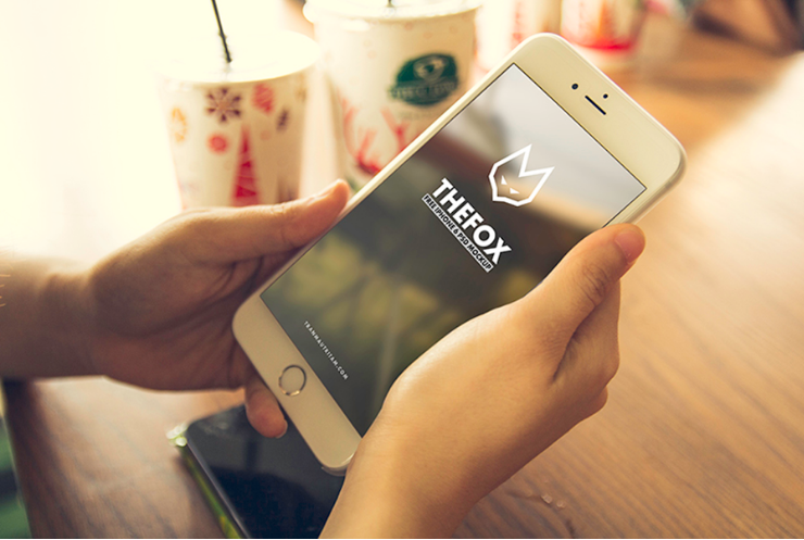 Vintage iPhone 6 Mockups Pack