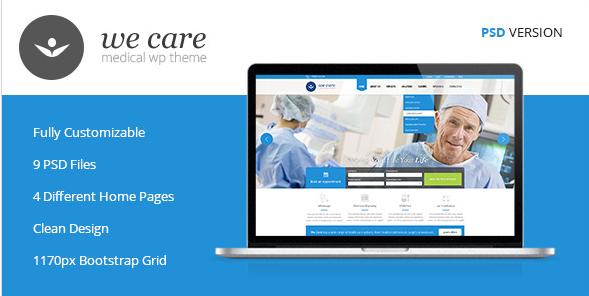 We Care -