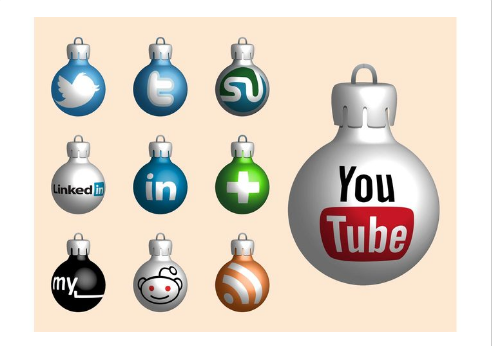 Website Christmas Balls