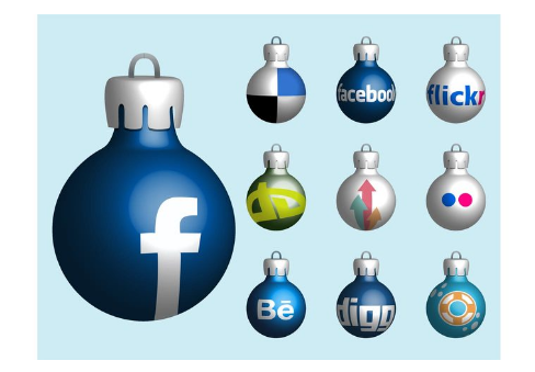Websites Ornaments